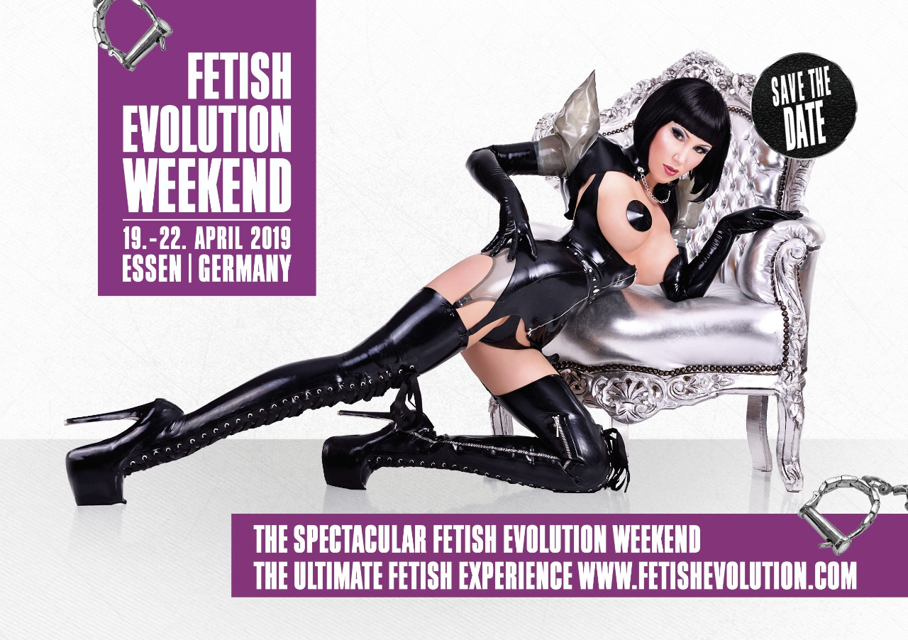 Fetish Evolution Expo 2018